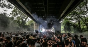 CARL COX AND ADAM BEYER ARE GOING B2B AT JUNCTION 2 FESTIVAL THIS SUMMER