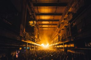 KERRI CHANDLER IS CONFIRMED FOR THE PRINTWORKS LONDON OPENING THIS YEAR