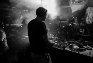 Live Mix of the Week: Brawther at Closer