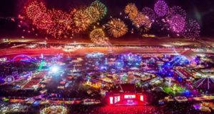 EDC UNVEILS MAP AND DETAILS FOR ITS CAMPSITE AT EDC 2018