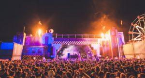 FARR FESTIVAL LOCKS DVS1, DJ STINGRAY, YOUNG MARCO, MORE
