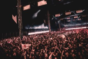 Music On Announces Amsterdam Lineup