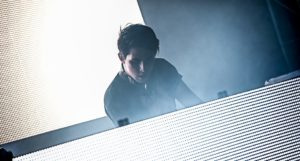 PORTER ROBINSON: 'ELECTRONIC MUSIC'S CONVERGENCE WITH POP HAS STOPPED ARTISTS TAKING RISKS'