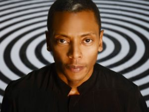 JEFF MILLS TEAMS WITH NASA TO PRESENT RADIO SHOW ABOUT SPACE