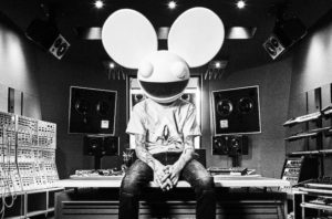 DEADMAU5 PREVIEWS ORCHESTRAL ADAPTATIONS OF HIS CLASSIC TUNES