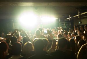 Essential Berlin Parties: Jan 15-21