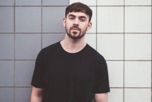 Podcast Flashback: Patrick Topping